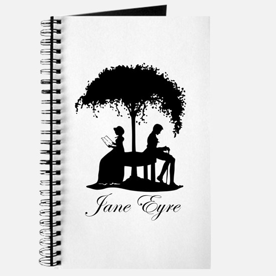 Jane Eyre Journal
