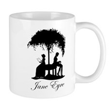 Jane Eyre Small Mug