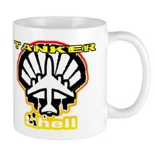 Tank2 CLEAR Mugs