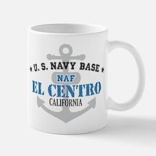 US Navy El Centro Base Mug