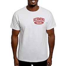 Richmond Virginia T-Shirt