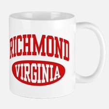 Richmond Virginia Mug