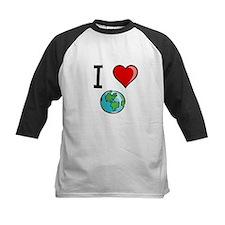 I Heart Earth Tee