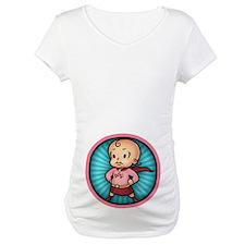 Future Hero Girl Shirt