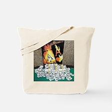 Cute Millionaire Tote Bag