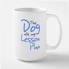 Funny teacher shirts humoring Mug