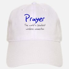 Prayer The World's Greatest W Baseball Baseball Cap