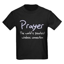 Prayer The World's Greatest W T