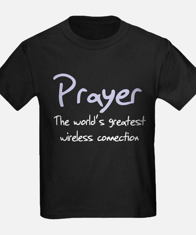 Prayer The World's Greatest W T