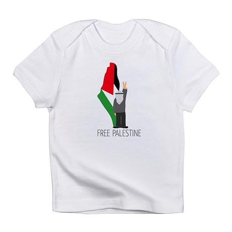 www.palestine-shirts.com Infant T-Shirt