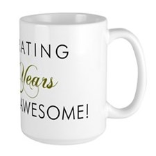 Celebrating 70 Years Ceramic Mugs