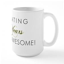 Celebrating 70 Years Coffee Mug