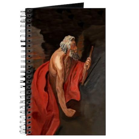 Saint Jerome Journal