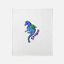 Unique Lorilei.com Throw Blanket