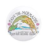 Save the Mermaids 3.5