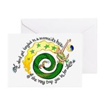 Don't get Tangled Greeting Cards (Pk of 20)