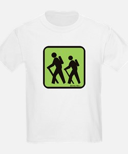 hikers T-Shirt