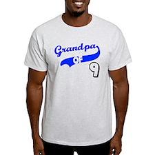 Dad Father Grandfather Shirts T-Shirt