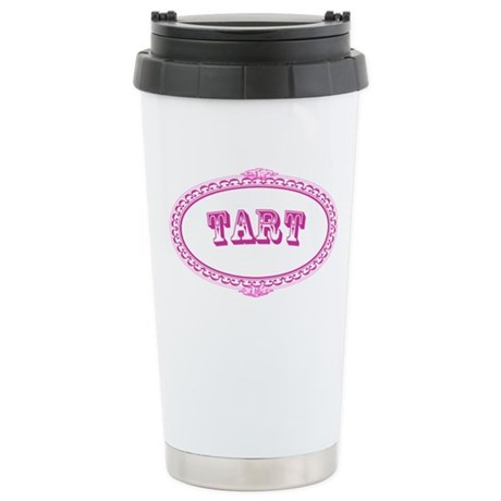 Tart Stainless Steel Travel Mug