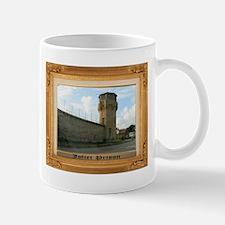 Joliet Prison Mug