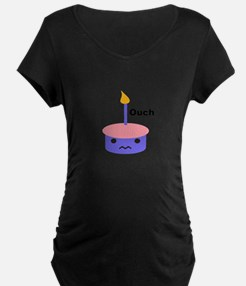 Ouch Cupcake T-Shirt