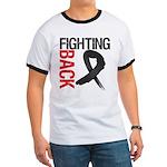 Fighting Back Melanoma Ringer T