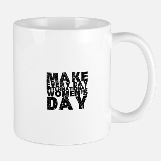 International Women's Day Mug