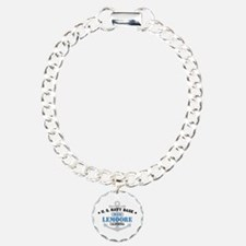 US Navy Lemoore Base Bracelet