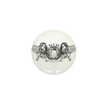 jett lance cornejo Mini Button
