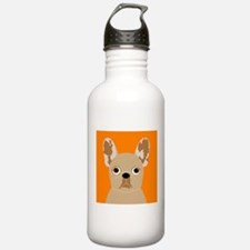 Frenchy (Fawn) Water Bottle