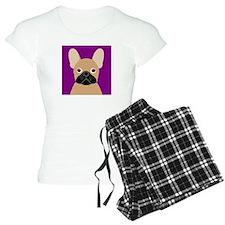Frenchy (Masked Fawn) Pajamas