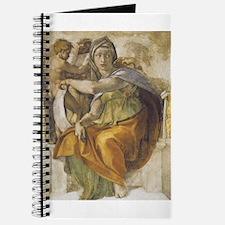 Delphic Sibyl Journal