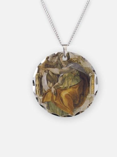 Delphic Sibyl Necklace