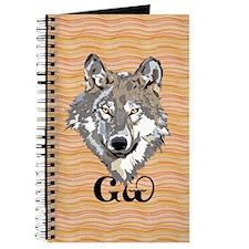 The Cherokee Wolf Journal