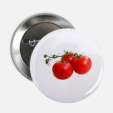 """Tomatoes 2.25"""" Button (10 pack)"""