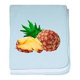 Pineapple Blanket