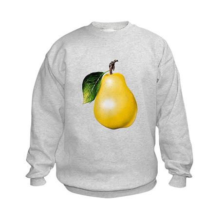 Pear Kids Sweatshirt