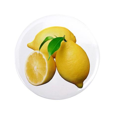 Lemon 3 5 button by lemonfruit for Lemon button