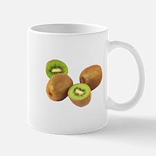Kiwi Fruit Mug
