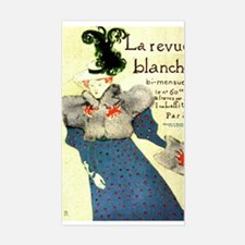 Toulouse Lautrec Art Decal