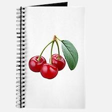 Cherries Cherry Journal