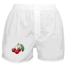 Cherries Cherry Boxer Shorts