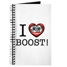 Cool Supercharged Journal
