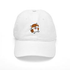 Happy Little Shiba Baseball Cap