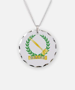 Grand Worthy Advisor Necklace