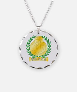 Grand Charity Necklace