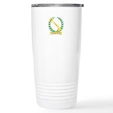 Grand Treasurer Travel Mug