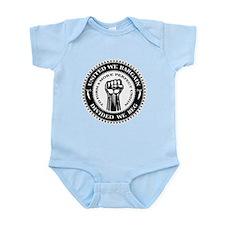 United We Bargain Infant Bodysuit