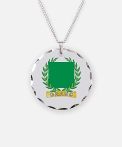 Grand Immortality Necklace