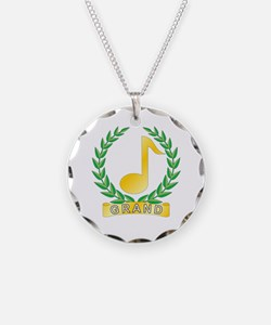 Grand Musician Necklace